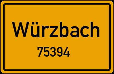 75394 Würzbach