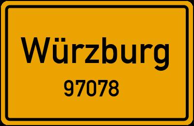 Würzburg 97078