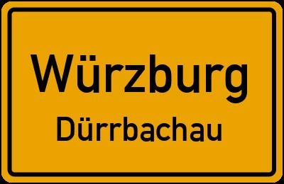 Würzburg Dürrbachau