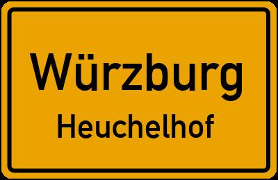 Würzburg Heuchelhof