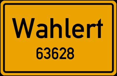 63628 Wahlert