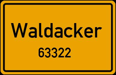 63322 Waldacker