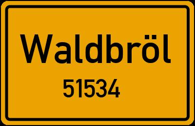 51534 Waldbröl