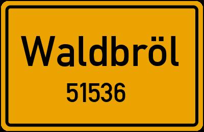 51536 Waldbröl