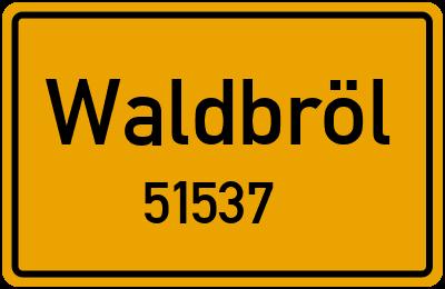 51537 Waldbröl