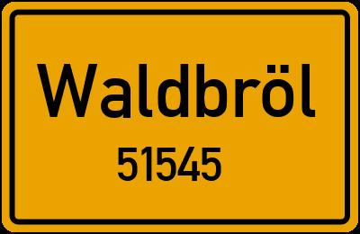 51545 Waldbröl