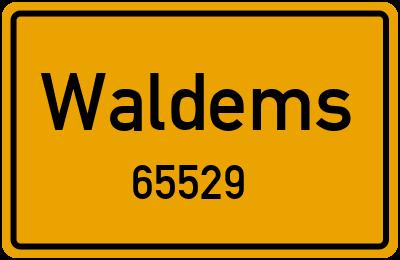 65529 Waldems