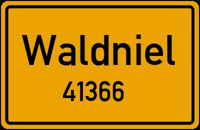 41366 Waldniel