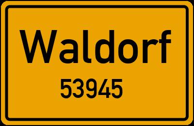 53945 Waldorf