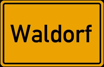 Waldorf Branchenbuch
