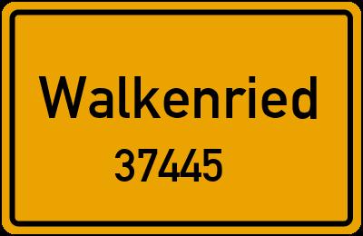 37445 Walkenried