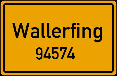 94574 Wallerfing