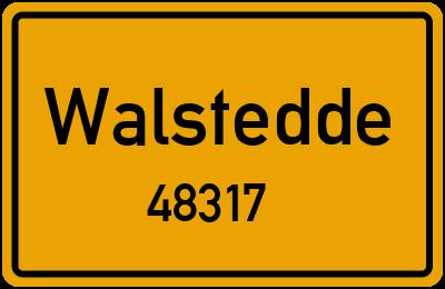 48317 Walstedde