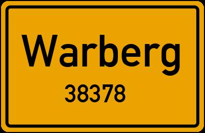 38378 Warberg