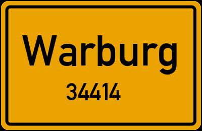 Warburg 34414