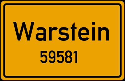 59581 Warstein