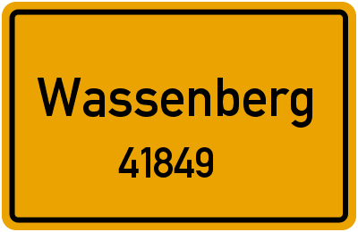 41849 Wassenberg