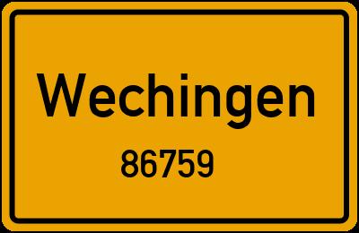 86759 Wechingen