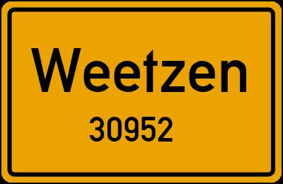 30952 Weetzen