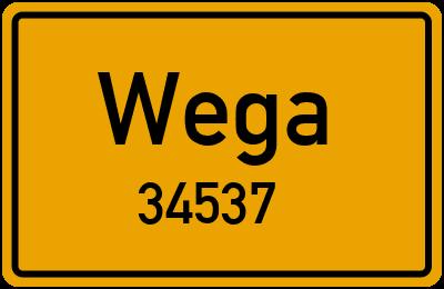 34537 Wega