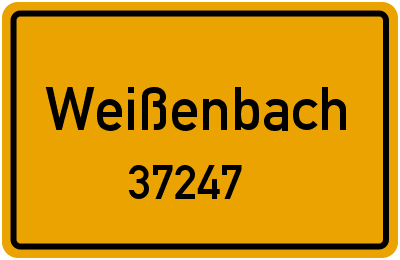 37247 Weißenbach