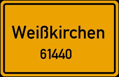 61440 Weißkirchen