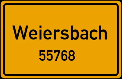 55768 Weiersbach
