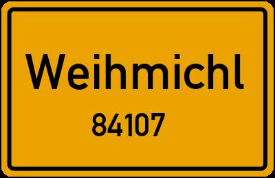 84107 Weihmichl