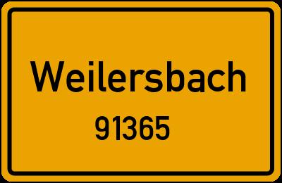 91365 Weilersbach
