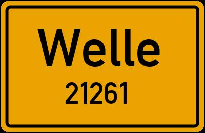 21261 Welle