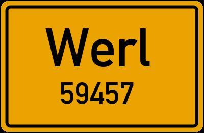 59457 Werl