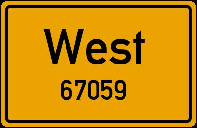 67059 West