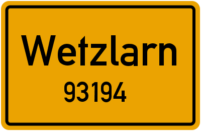 93194 Wetzlarn