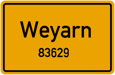 Weyarn 83629
