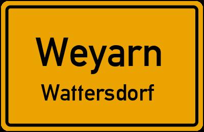 Mb 17 Weyarn Wattersdorf