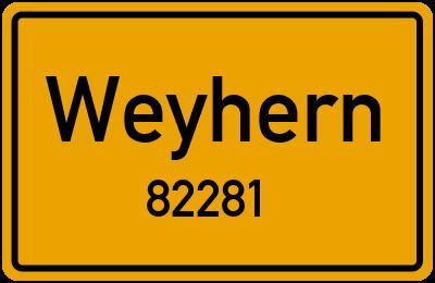 82281 Weyhern