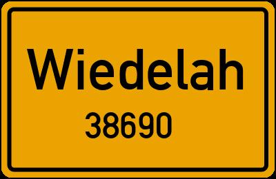 38690 Wiedelah