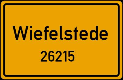 26215 Wiefelstede