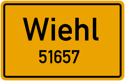 51657 Wiehl
