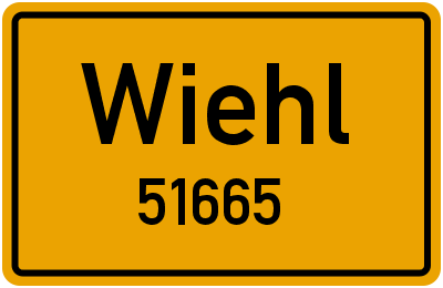 51665 Wiehl