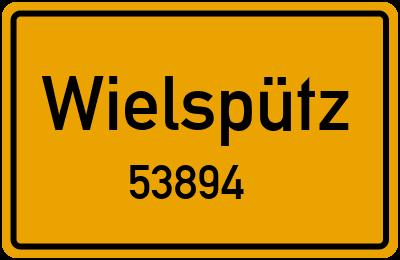 53894 Wielspütz