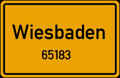 65183 Wiesbaden
