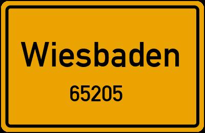 65205 Wiesbaden