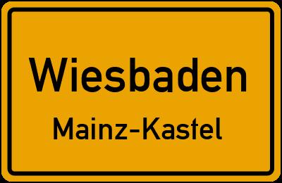 In der Witz in WiesbadenMainz-Kastel