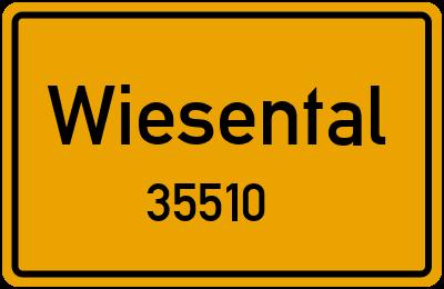 35510 Wiesental