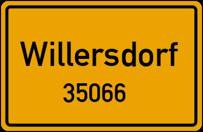 35066 Willersdorf