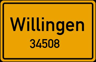 34508 Willingen