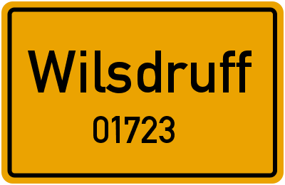 01723 Wilsdruff