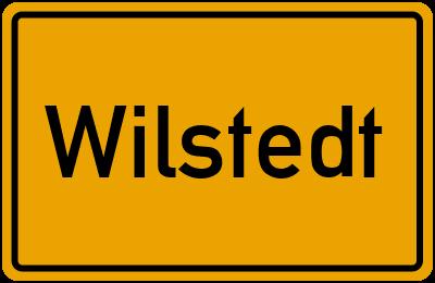 Wilstedt Branchenbuch