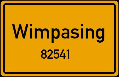 82541 Wimpasing